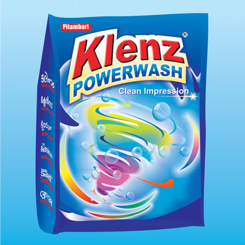 Klenz Powerwash