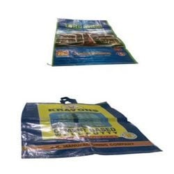 Polyester Laminated Bags