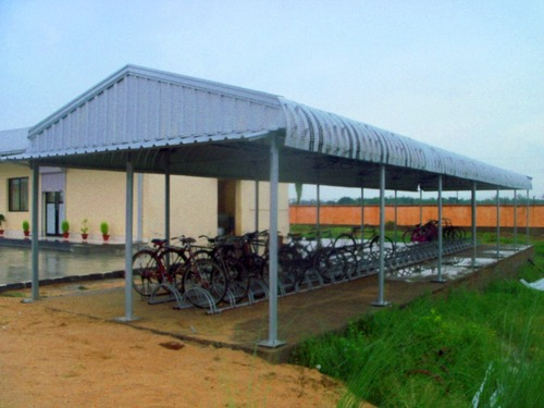 Portable Cycle Stand