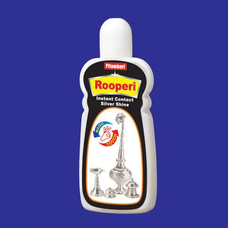 Rooperi - Silver Shine