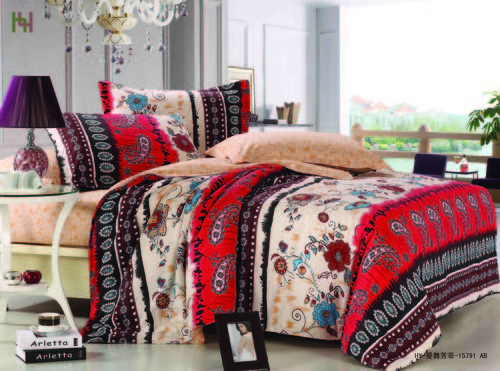 Printing Bedding Set in   South West