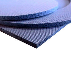 Silicone Sponge Gaskets And Strips