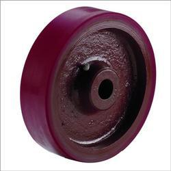 Heavy Duty Polyurethane Wheels