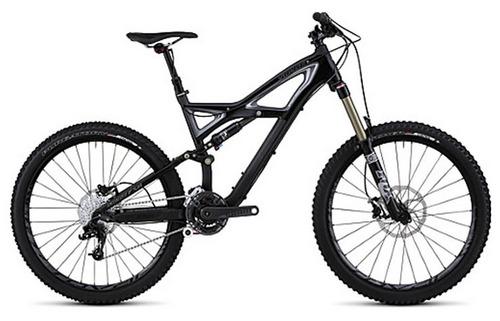 Kids Bicycle (Enduro Expert Carbon 2012)