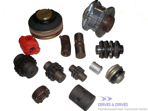 Mechanical Torque Limiters
