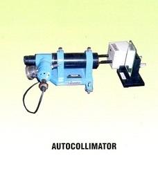 Autocollimator