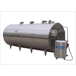 Bmc (Bulk Milk Cooler)