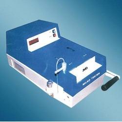 Electronic Milko Tester