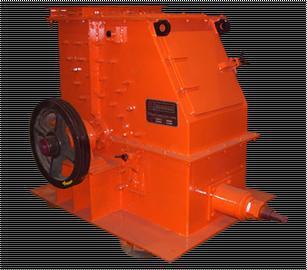 Heavy Duty Horizontal Shaft Impactors