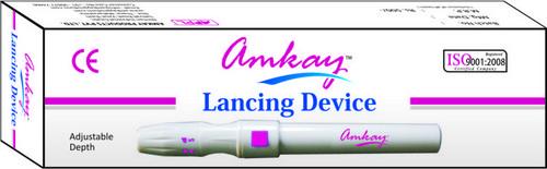Lancing Device Pen