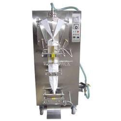 Milk Packaging Machines
