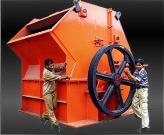 Slow Speed Impactors (Coal Impactors)