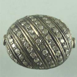 Designer Diamond Beads