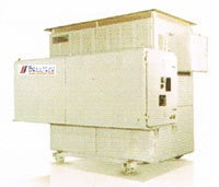 Dry Type Transformer with On-Load Tap Changer