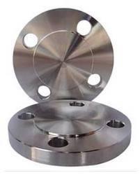 Duplex Steel Blind Flange