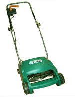 Electric Lawn Mover in  S.J.P. Road (Silver Jubilee Park Rd-City Mkt)