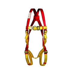 Full Body Harness in  Kandivali (W)