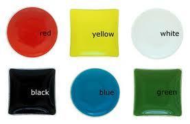 Green-S Colors in  Vatva Phase-I