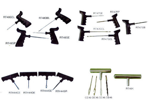 Tire Repair Tools Manufacturers, Tyre Repair Tools Suppliers and