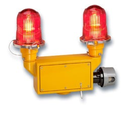 Aviation Obstruction Lamps