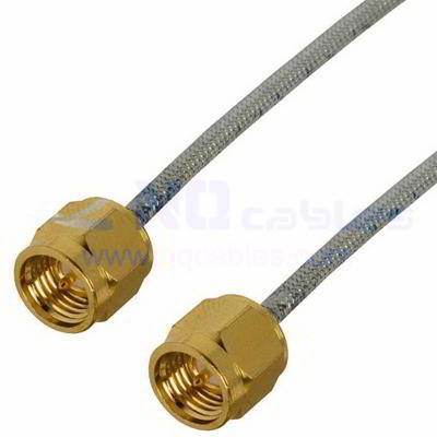 SMA Male to SMA Male Coaxical Assembly Cable
