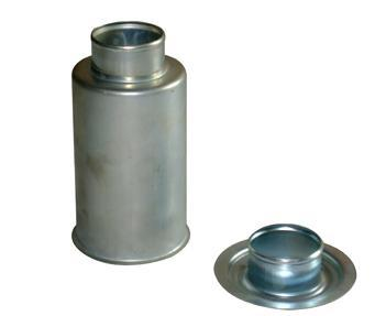 Tractor Filter Components
