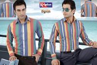 Striped Shirts in   Thane Bhiwandi Road