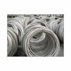 Ferritic Steels Wires