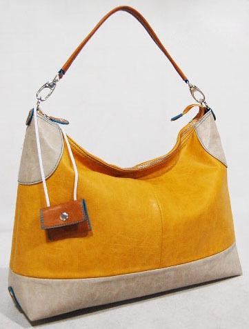 Genuine Leather Or Soft PU Handbags