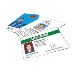 Corporate ID Cards