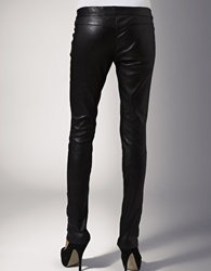 Stretch Leather
