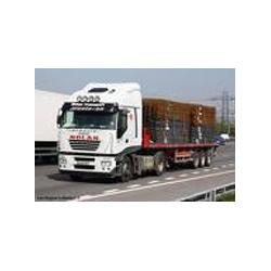 Logistics Transportation Services