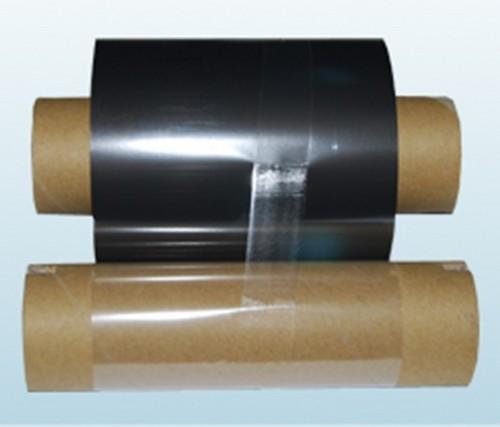 Wax/Resin Barcode Ribbon