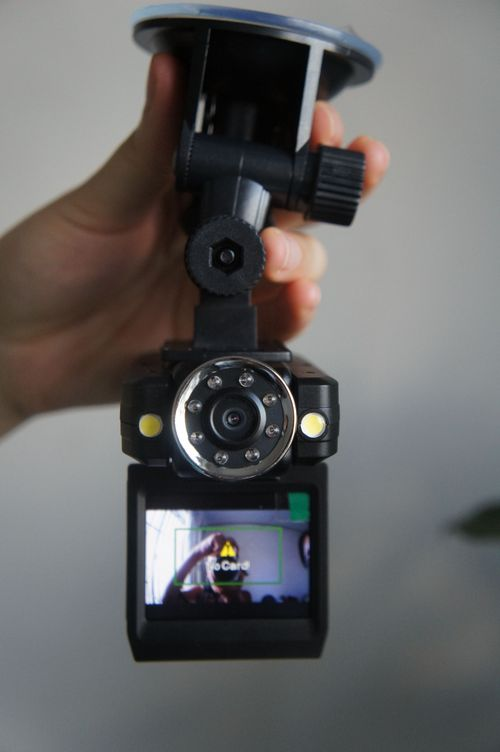 Car Video Recorder K3000HDMI H. 264