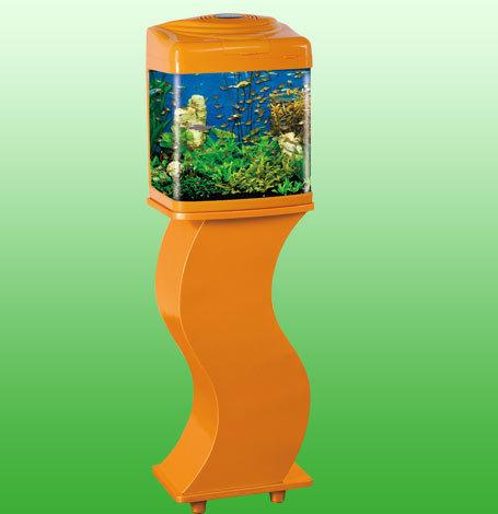 Mj Aquarium
