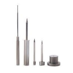 Carbide Punches
