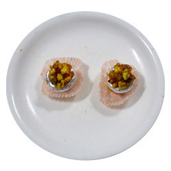 Jelly Cup Dry Fruit Sweets