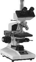 Weswox Research Trinocular Microscope