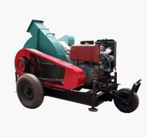 740 Type Wood Slice Machine