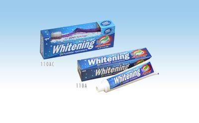 Whitening Baking-Soda Gel Toothpaste