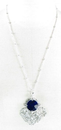Chain Necklace BD12616-2