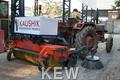 Industrial Sweeper Machine in  Kathwada