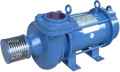 Industrial Monoset Submersible Pump in  Naroda Indl. Estate