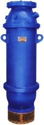 Submersible Polder Pump in  Naroda Indl. Estate