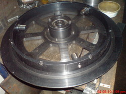 Drill Jigs For Motorcycle Wheel Rims