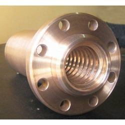 Lead Nut For Wiresaw And Gangsaw For Granite Industry