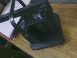 Portable Sheet Cutting Fixture