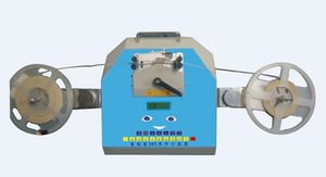 Motorized Smd Parts Counter C400