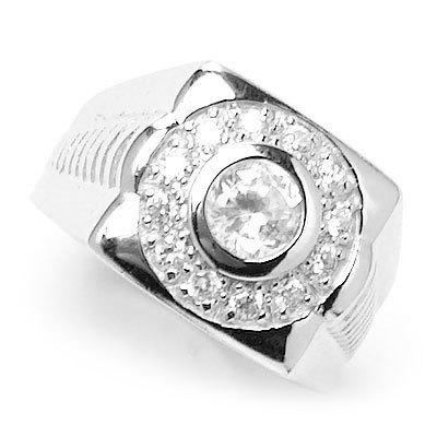 Designer Mens Ring