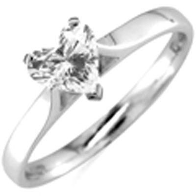 Elegant Solitaire Rings